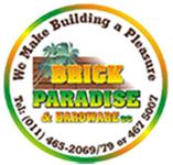 Brick Paradise & Hardware Cc